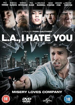 Rent L.A., I Hate You Online DVD Rental