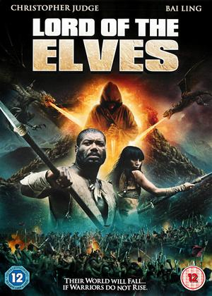 Rent Lord of the Elves (aka Clash of the Empires) Online DVD Rental
