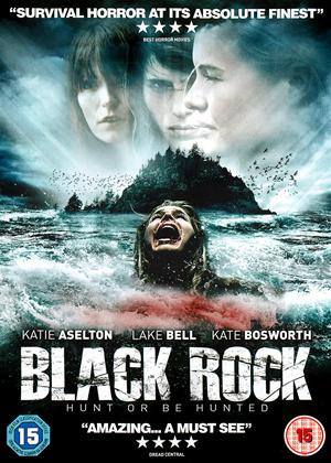 Rent Black Rock Online DVD Rental