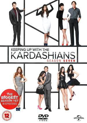 Rent Keeping Up with the Kardashians: Series 7 Online DVD & Blu-ray Rental