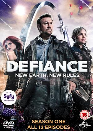 Rent Defiance: Series 1 Online DVD Rental