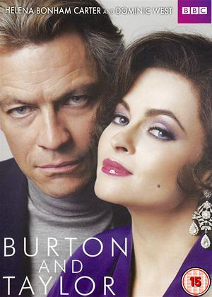 Rent Burton and Taylor Online DVD Rental
