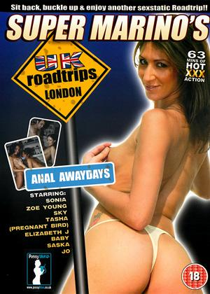 Rent UK Road Trips: London Online DVD Rental
