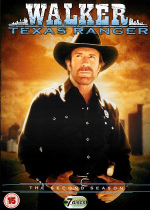 Rent Walker, Texas Ranger: Series 2 Online DVD Rental