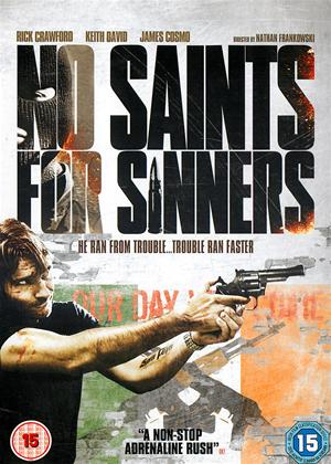 Rent No Saints for Sinners Online DVD Rental