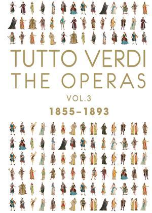 Rent Tutto Verdi: The Operas: Vol.3: 1855-1893 Online DVD Rental