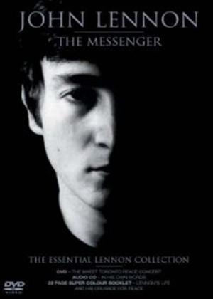 Rent John Lennon: The Messenger Online DVD Rental