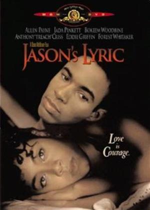 Rent Jason's Lyric Online DVD Rental