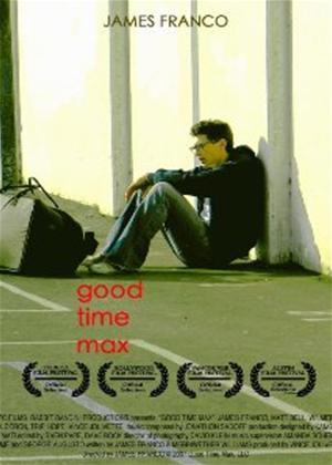 Rent Good Time Max Online DVD Rental