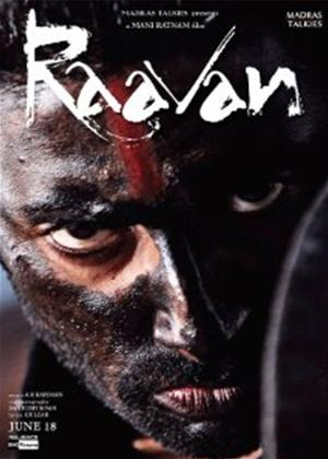 Rent Raavan Online DVD Rental