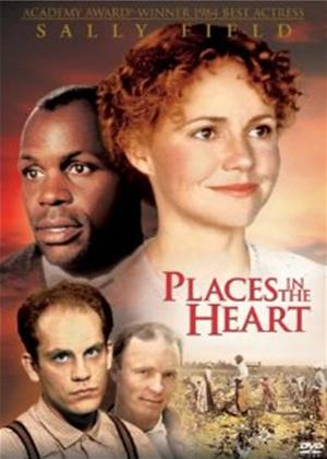 Rent Places in the Heart Online DVD Rental
