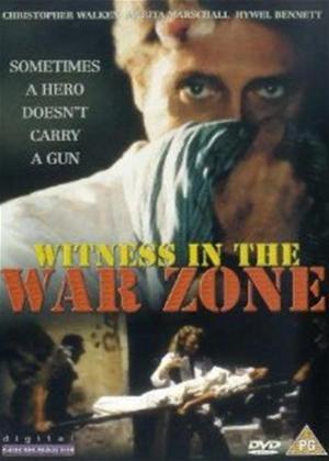 Rent Witness in the War Zone Online DVD Rental