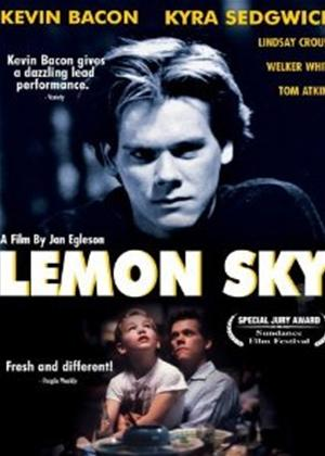 Rent Lemon Sky Online DVD Rental