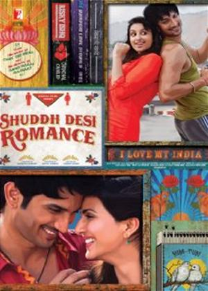 Rent Shuddh Desi Romance Online DVD Rental