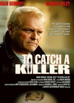 Rent To Catch a Killer Online DVD Rental