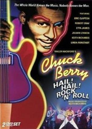 Rent Chuck Berry: Hail Hail Rock and Roll Online DVD Rental