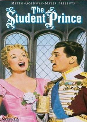 Rent The Student Prince Online DVD Rental