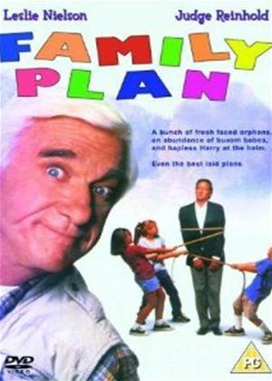 Rent Family Plan Online DVD Rental