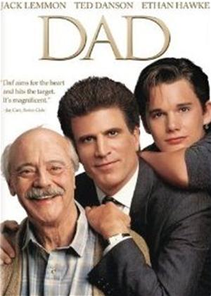 Rent Dad Online DVD Rental