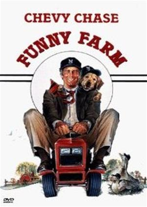 Rent Funny Farm Online DVD Rental