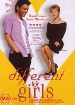 Rent Different for Girls Online DVD Rental