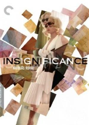 Rent Insignificance Online DVD Rental