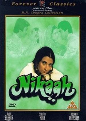 Rent Nikaah Online DVD Rental