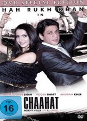 Rent Chaahat Online DVD Rental