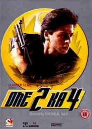 Rent One 2 Ka 4 Online DVD Rental