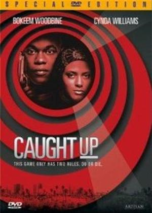 Rent Caught Up Online DVD Rental