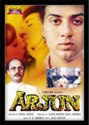 Rent Arjun Online DVD Rental