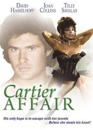 Rent The Cartier Affair Online DVD Rental