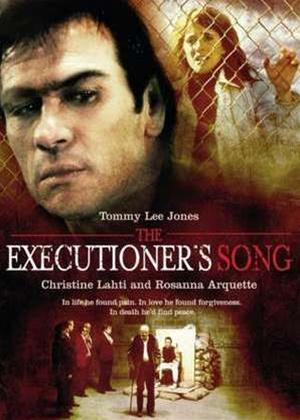 Rent The Executioner's Song Online DVD Rental
