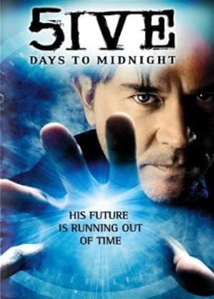 Rent 5ive Days to Midnight Online DVD Rental