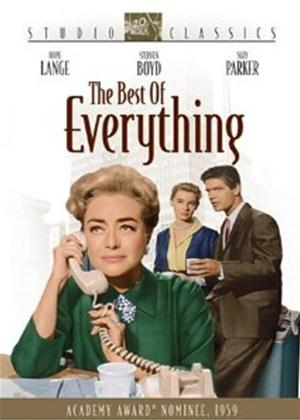 Rent The Best of Everything Online DVD Rental