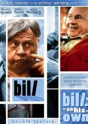 Rent Bill Online DVD Rental