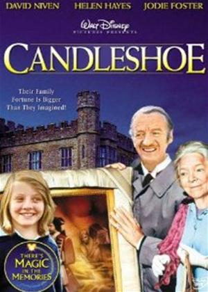 Rent Candleshoe Online DVD Rental