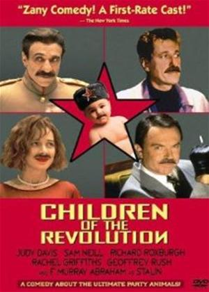 Rent Children of the Revolution Online DVD Rental