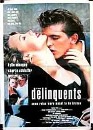Rent The Delinquents Online DVD Rental