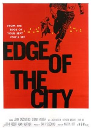 Rent Edge of the City Online DVD Rental