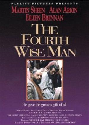 Rent The Fourth Wise Man Online DVD Rental