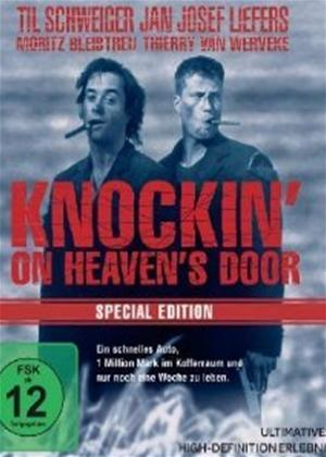 Rent Knockin' on Heaven's Door Online DVD Rental