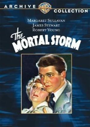 Rent The Mortal Storm Online DVD Rental