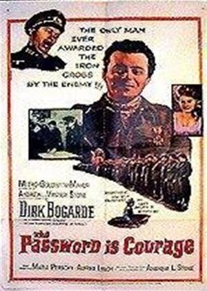 Rent The Password Is Courage Online DVD Rental