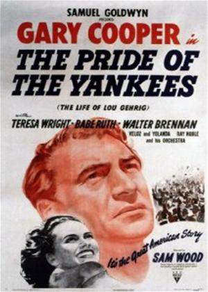 Rent The Pride of the Yankees Online DVD & Blu-ray Rental