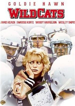 Rent Wildcats Online DVD Rental