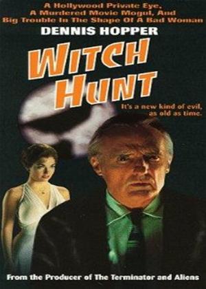 Rent Witch Hunt Online DVD Rental