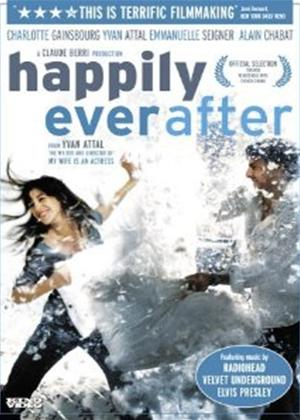 Rent Happily Ever After (aka Ils se marièrent et eurent beaucoup d'enfants) Online DVD Rental