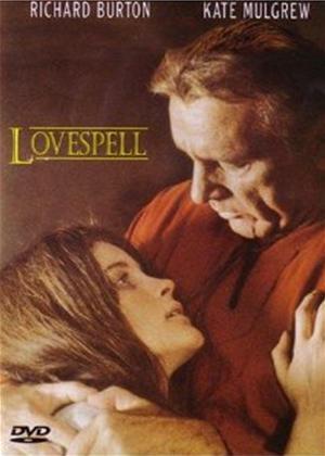 Rent Lovespell Online DVD Rental