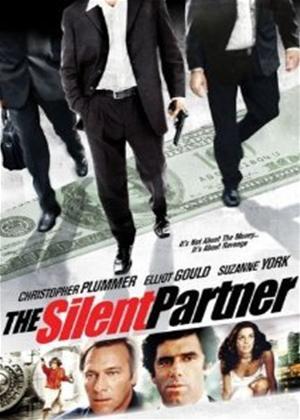 Rent The Silent Partner Online DVD Rental